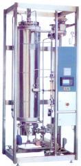 LCZ型纯蒸汽发生器