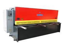 ZYS型电液伺服数控液压闸式剪板机