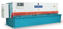 QC12K型经济型数控液压摆式剪板机