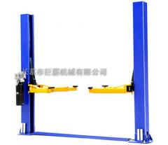 Lifting equipment for car services