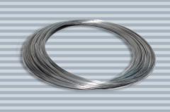 一般低碳镀锌钢丝