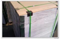 Triple carton