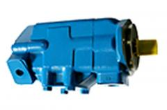 Axial-piston hydraulic pumps