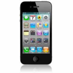 Apple iPhone 4 32GB black Factory Unlocked