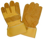Cow leather gloves -JWCL-008