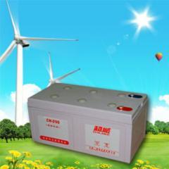 Acidic storage batteries