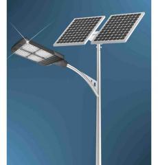 High efficiency Solar led road lights