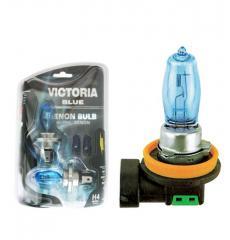 Automobile Lamps