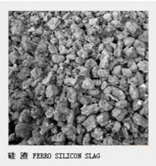 Silicium, scrap and wastes