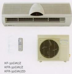 Split Type Air-conditioners,