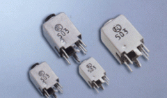 Passive electronic components: coils, throttles