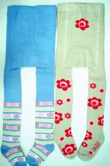 Children's tights