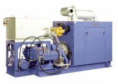 大功率超高压泵