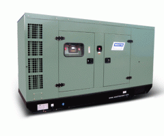 Noiseless generators
