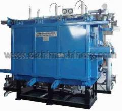 EPS Air Cooling Block Molding Machine