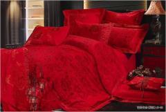 床单-富贵有余