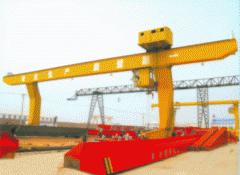 Cranes, bridge, heavy