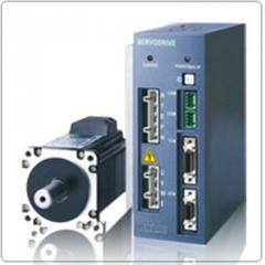 Automation servocontrol equipment