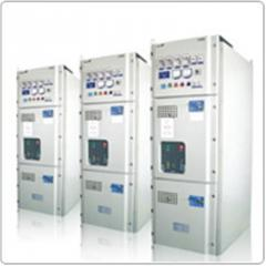 High-voltage equipment