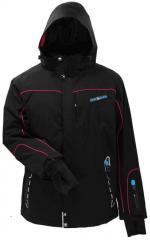 Ski jackets