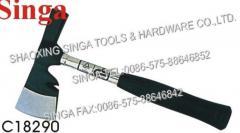 Axes steel (axe of steel)