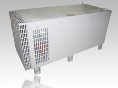电动轮自卸重载汽车制动电阻柜