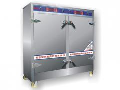 SL-PH-32实用豪华型电气两用蒸柜