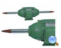 YJP 系列单相、三相异步抛光机