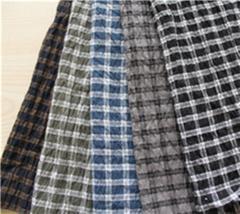 Fabrics for Shirting