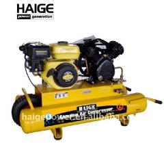 Oils for air compressors