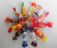 Бонбони шекерчета