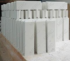 Fused Silica Brick For Coke Oven Hot Reractory