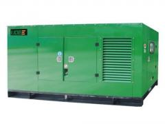 Noiseless generators