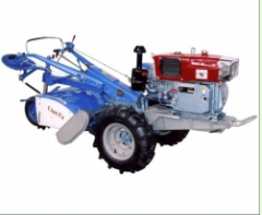 DF-121 walking tractor/power tiller/two wheel