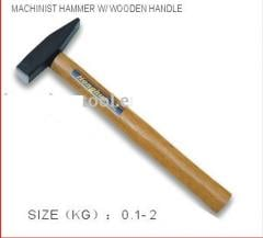 Bench hammers