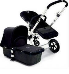 Brand New Bugaboo CAMELEON Stroller in Black