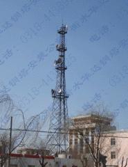 Television masts