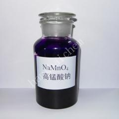 高锰酸钠Sodium permanganate