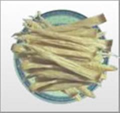 Soy asparagus