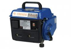 Generators petrol