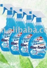 玻璃清洗剂