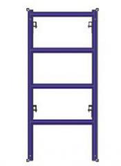 Steel frame WF2050C