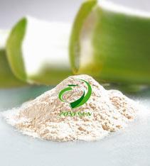 脱色芦荟凝胶200:1冷冻干燥粉