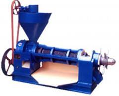Oil-presses