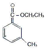 间甲基苯甲酸乙酯