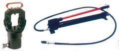 TYQ(F)-40T分离式液压钳 1114