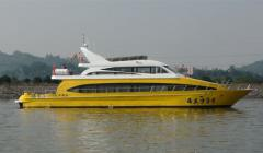 26.8米观光艇