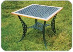 Tables for garden