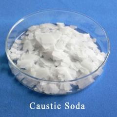 Hydrate of sodium
