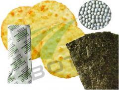 食品专用干燥剂